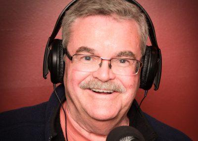 Bob Huestis