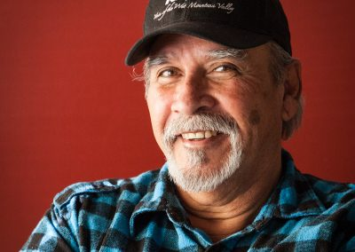 Joe Castaneda