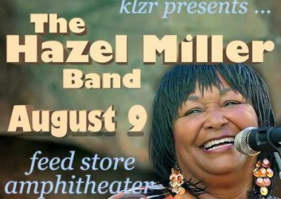 Hazel Miller