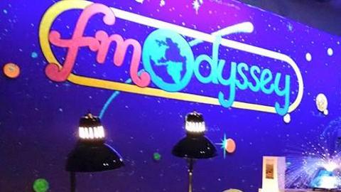 FM Odyssey