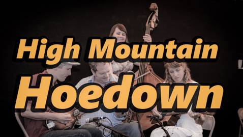 High Mountain Hoedown
