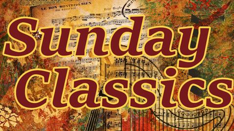 sunday classics