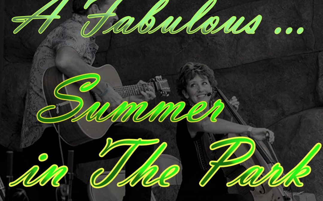 2018 Summer In The Park