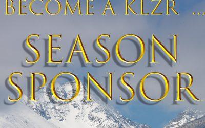 Season Sponsorship
