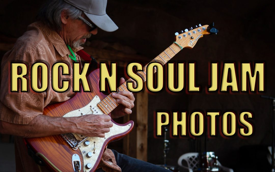 Rock N Soul Jam Photos