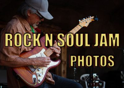 Rock N Soul Jam Photos