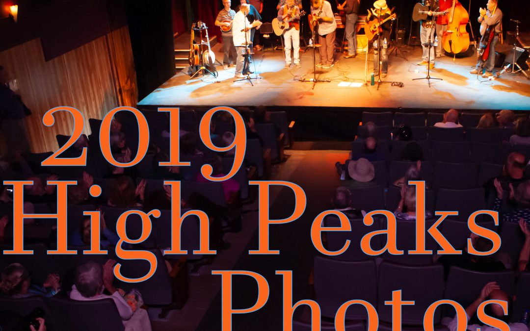 High Peaks Music Festival Photos