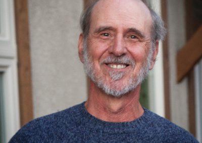 Jack Naff