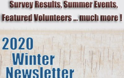 KLZR Quarterly Newsletter is out !