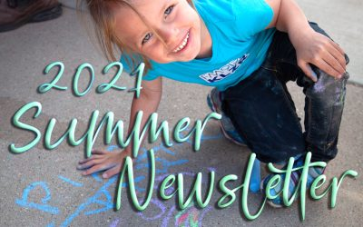 KLZR Summer Newsletter for 2021!