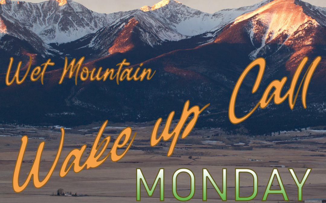 Monday, May 10