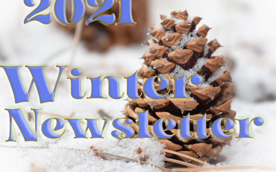 Winter 2021 KLZR Newsletter