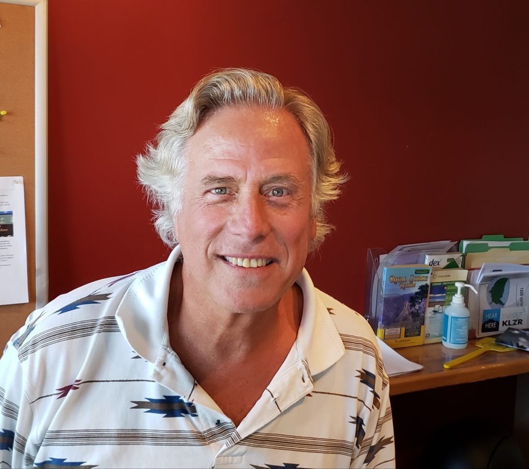 Dennis Haggerty